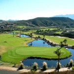 Almeria Golf Holiday Valle Del Este Golf Resort 3