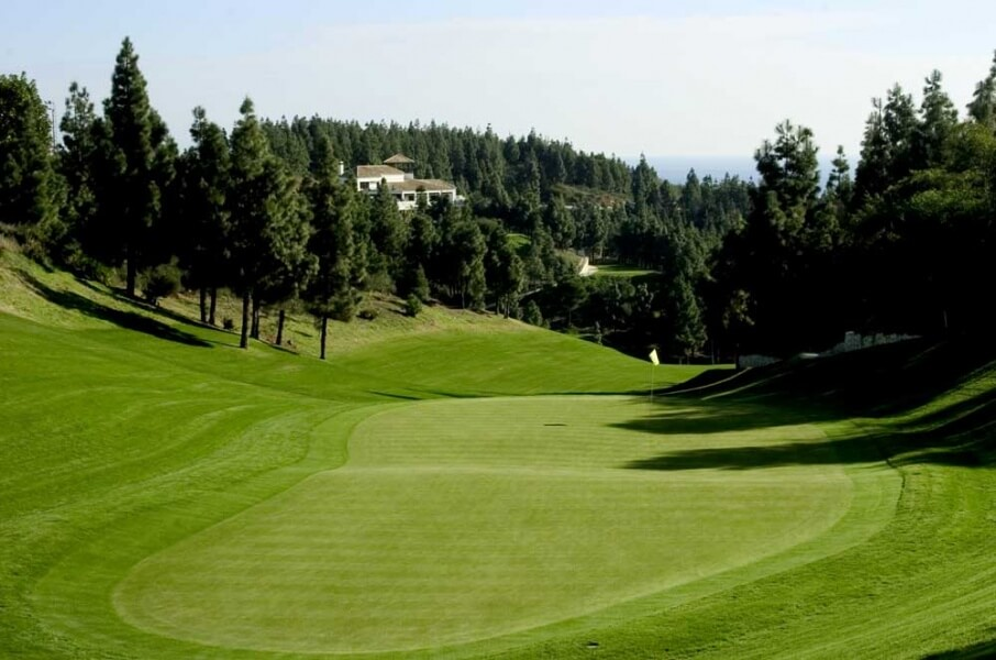 All Inclusive Golf Resorts Spain | Glencor Golf