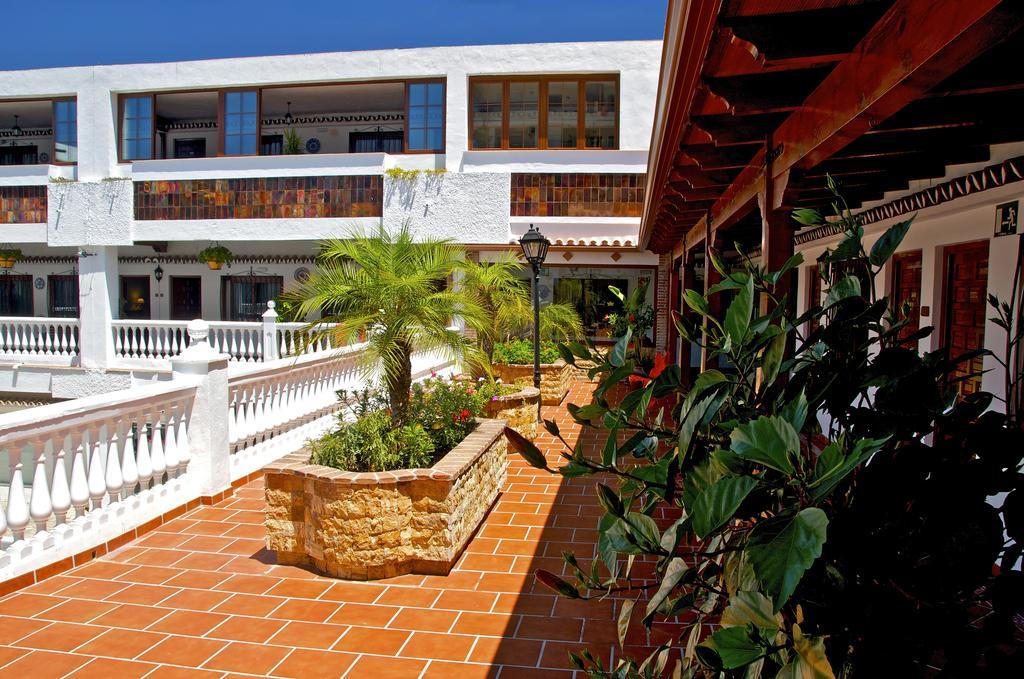 Hotel Las Rampas, Fuengirola