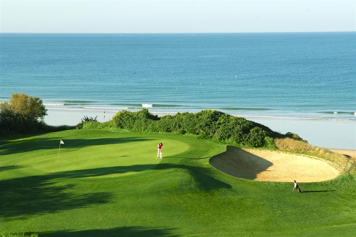 Alcaidesa Golf, Near Estepona