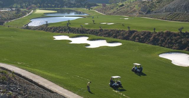 Alferini Golf, Marbella