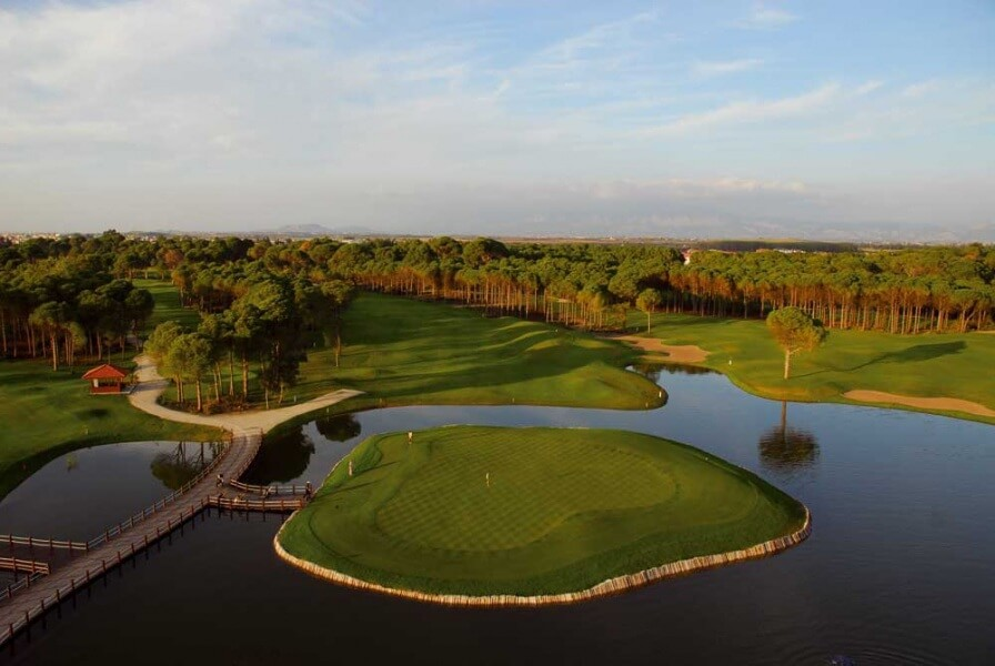 All Inclusive Golf Resorts Turkey | Glencor Golf