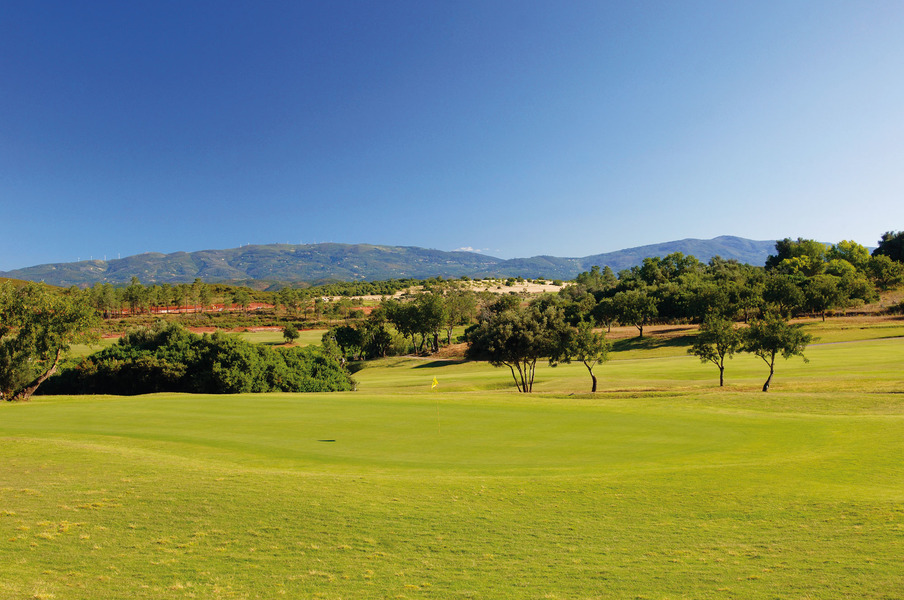 Alamos Golf, Algarve