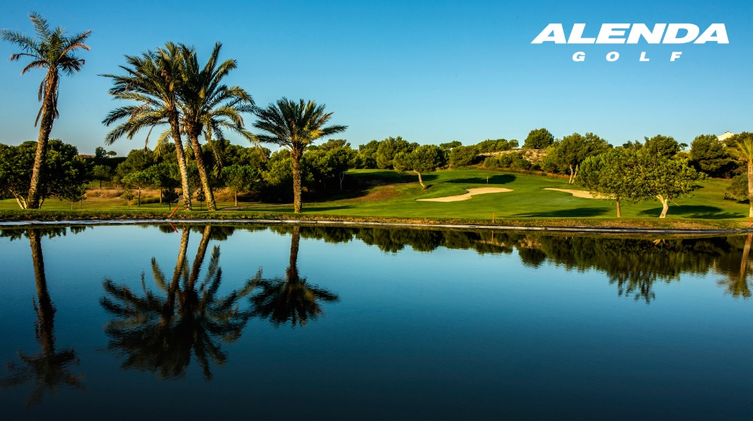 Alenda Golf, Costa Blanca