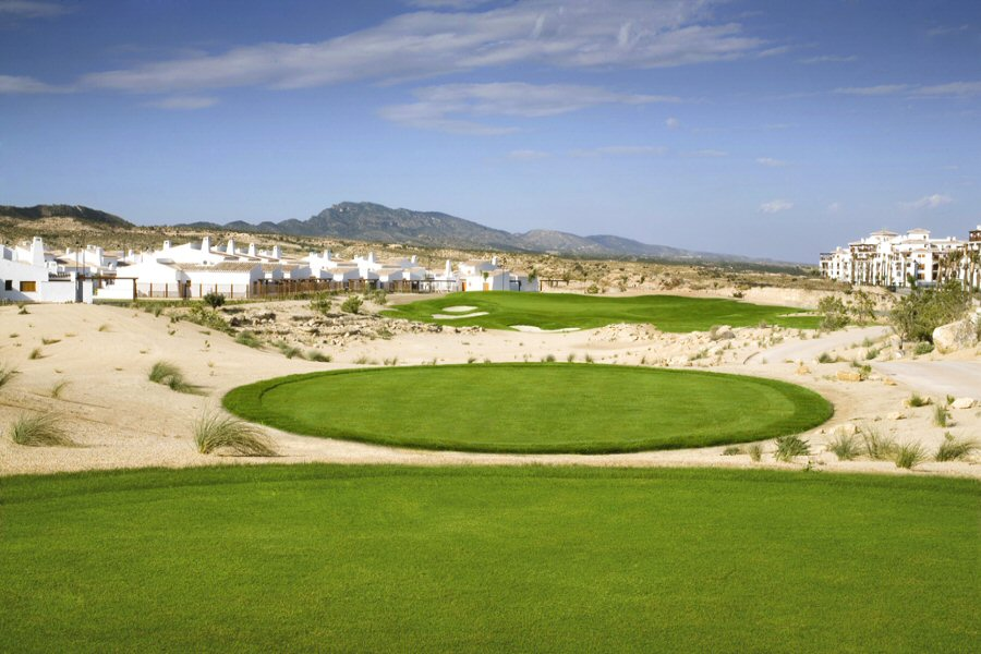 Alhama Golf, Murcia
