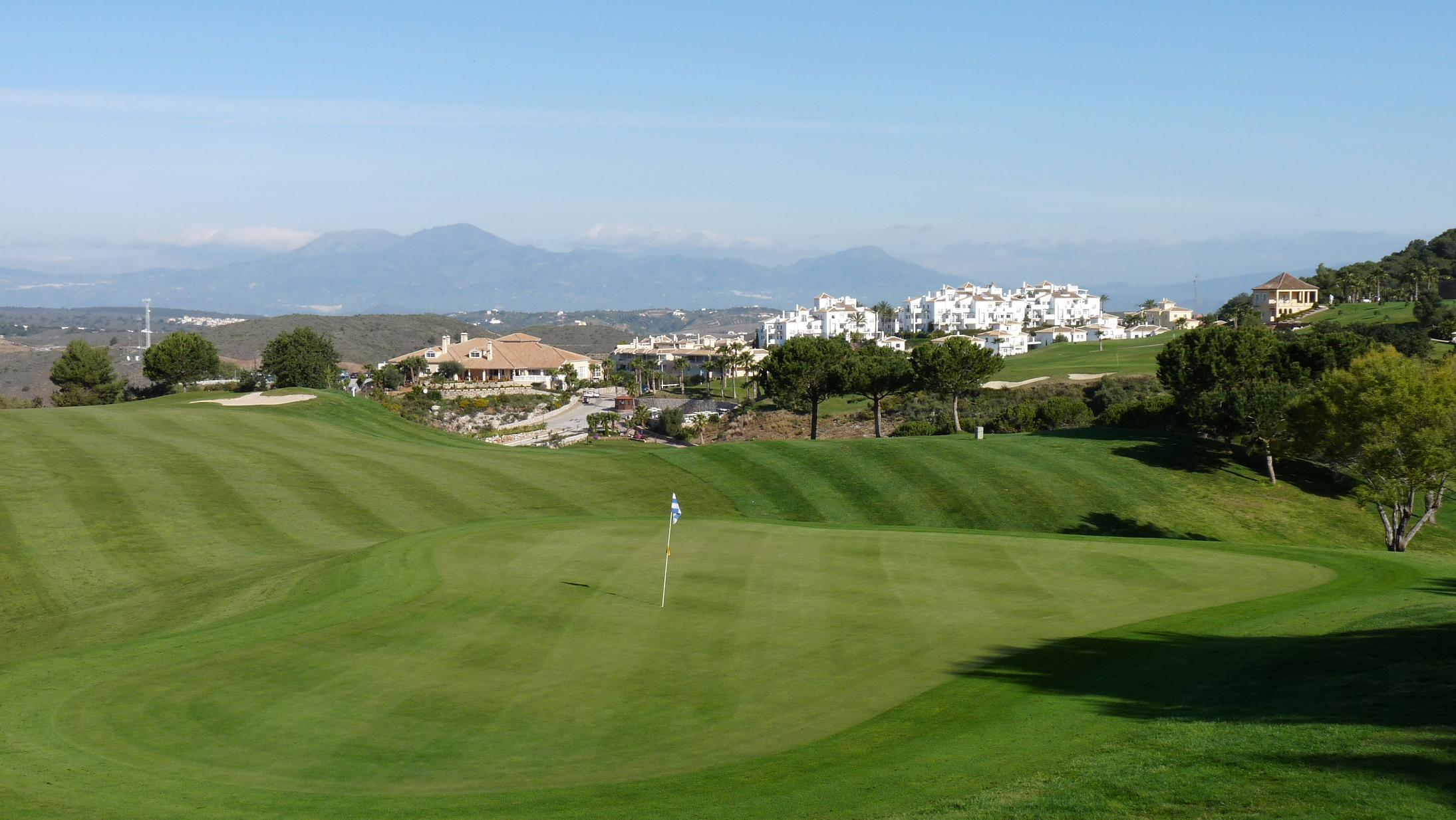 Alhaurin Golf, Benalmadena