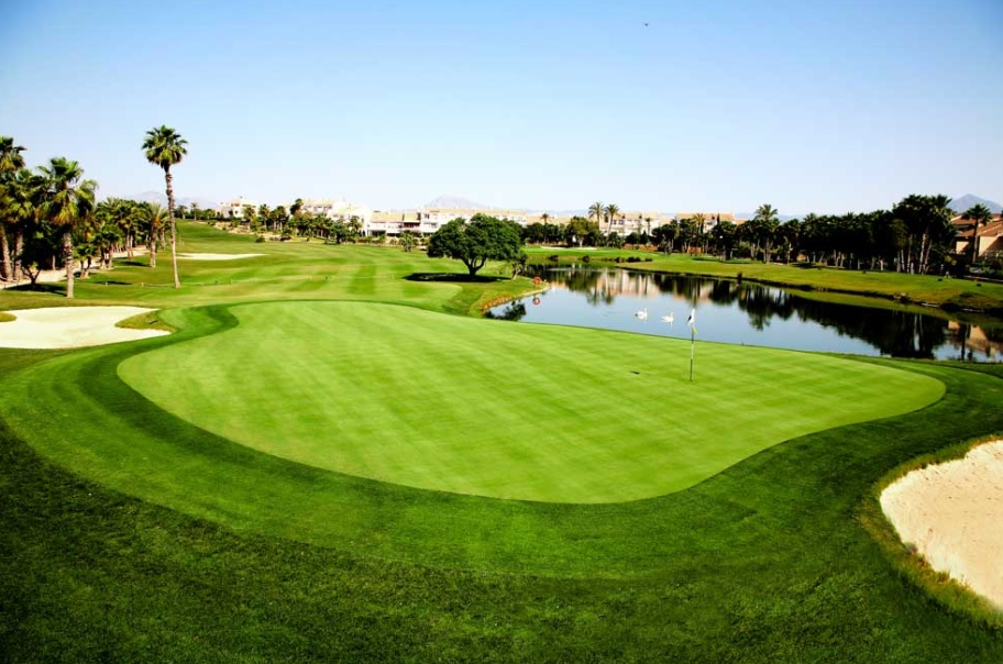 ALICANTE - 4* Hotel Alicante Golf