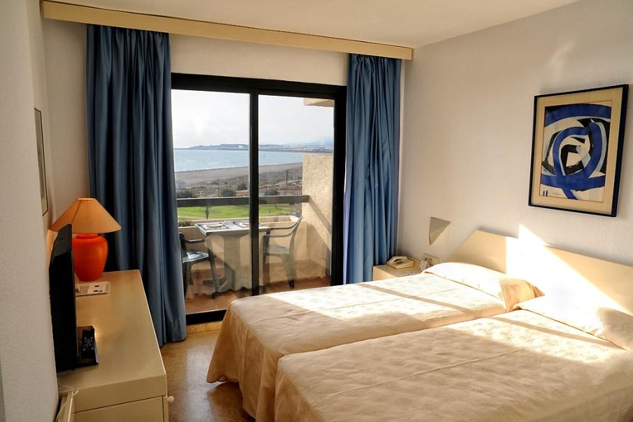 ALMERIA - 4* Almerimar Resort