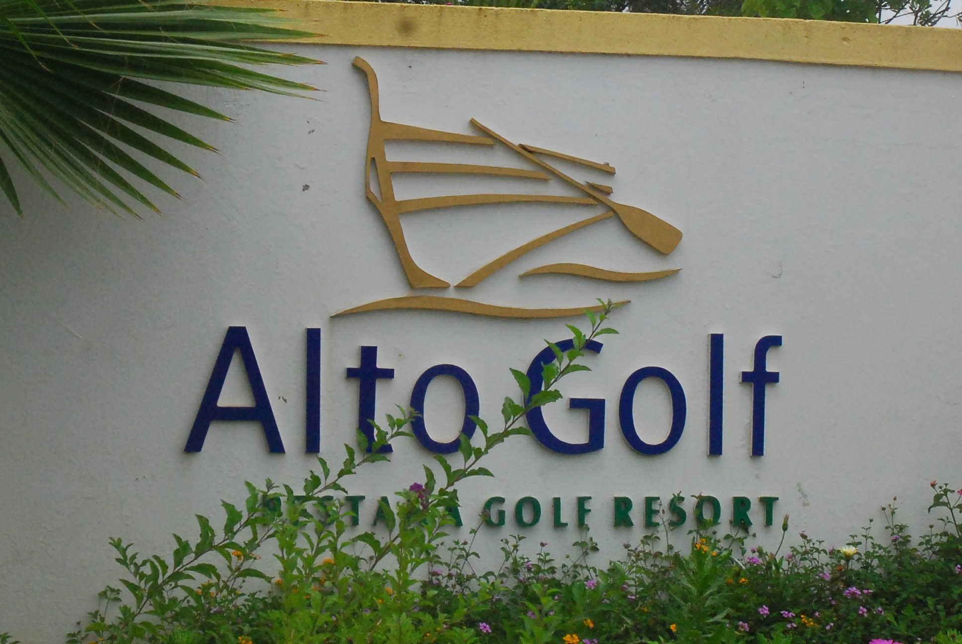 Alto Golf & Country Club, Western Algarve