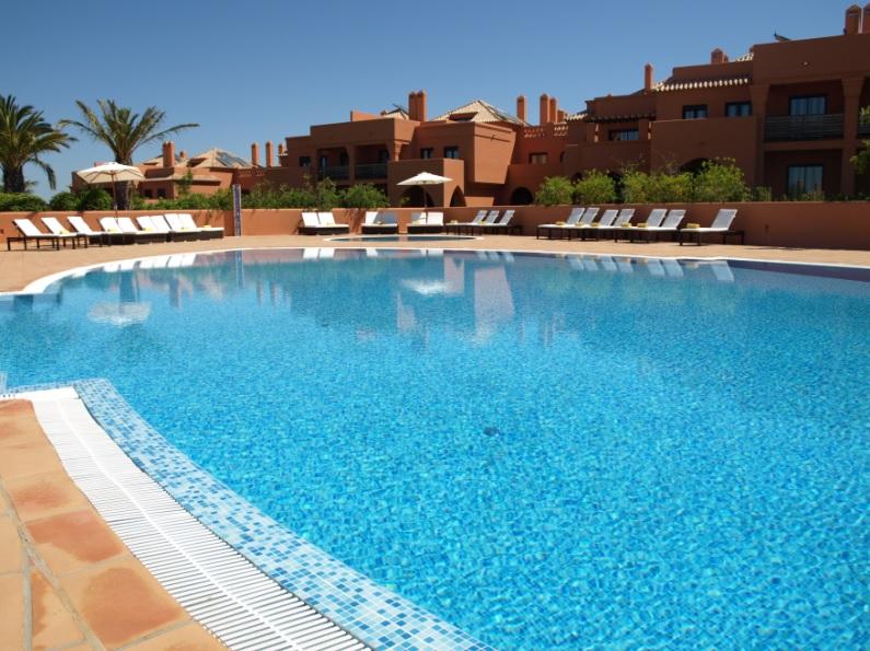 Amendoeira Golf Resort, Western Algarve