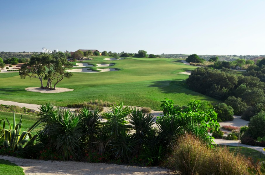 Amendoeira Golf Resort, Western Algarve