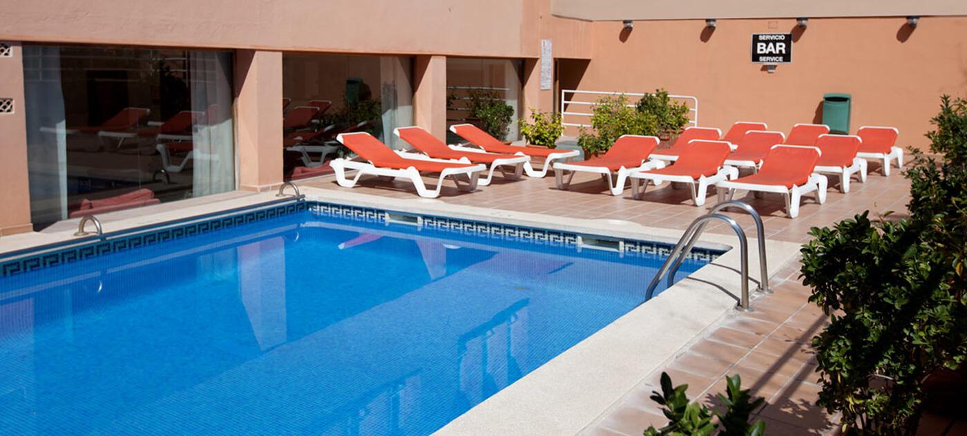 Armadams Hotel, Palma