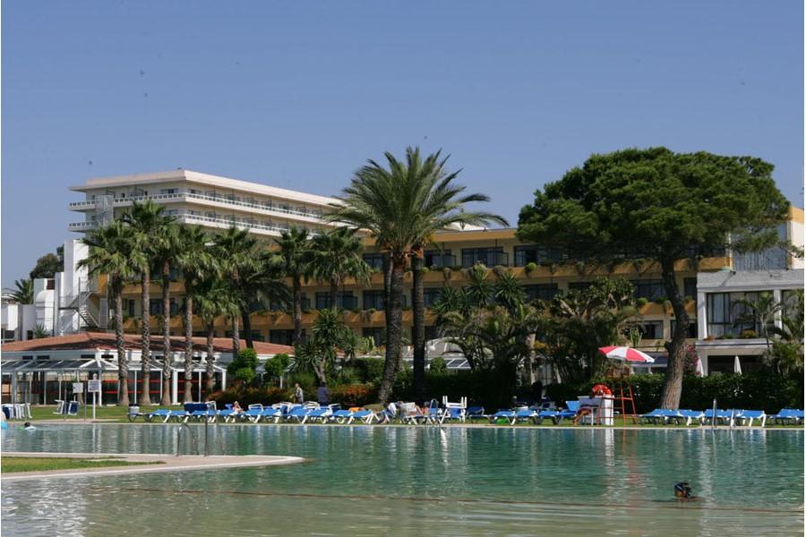 COSTA DEL SOL – 4* Sol Marbella Atalaya Park Resort