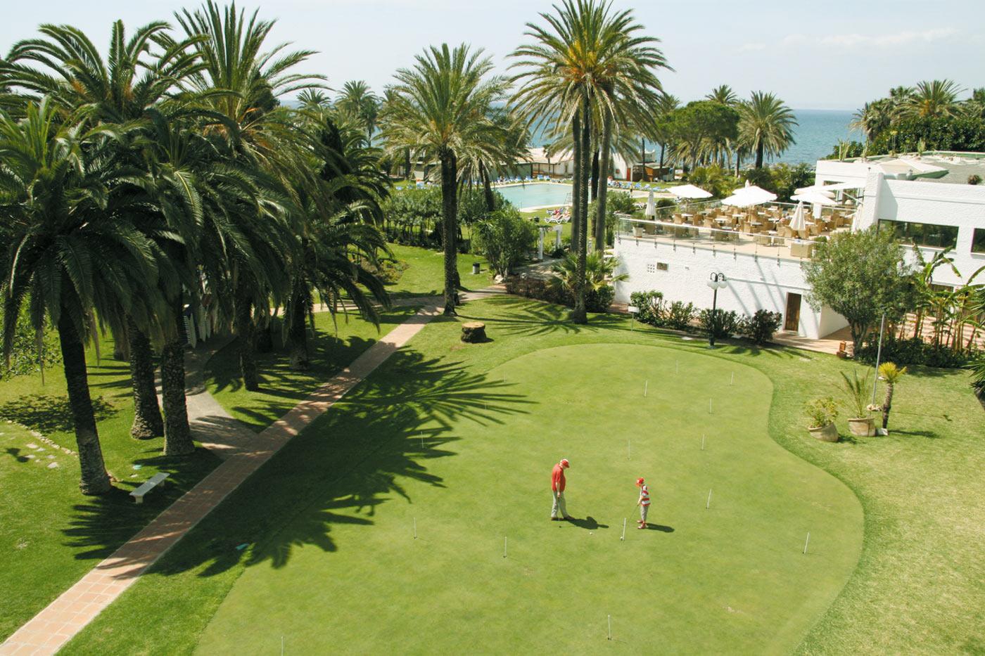 COSTA DEL SOL - 4* Sol Marbella Estepona Atalaya Park