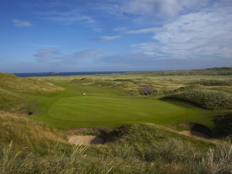 ballyliffin golf club 3