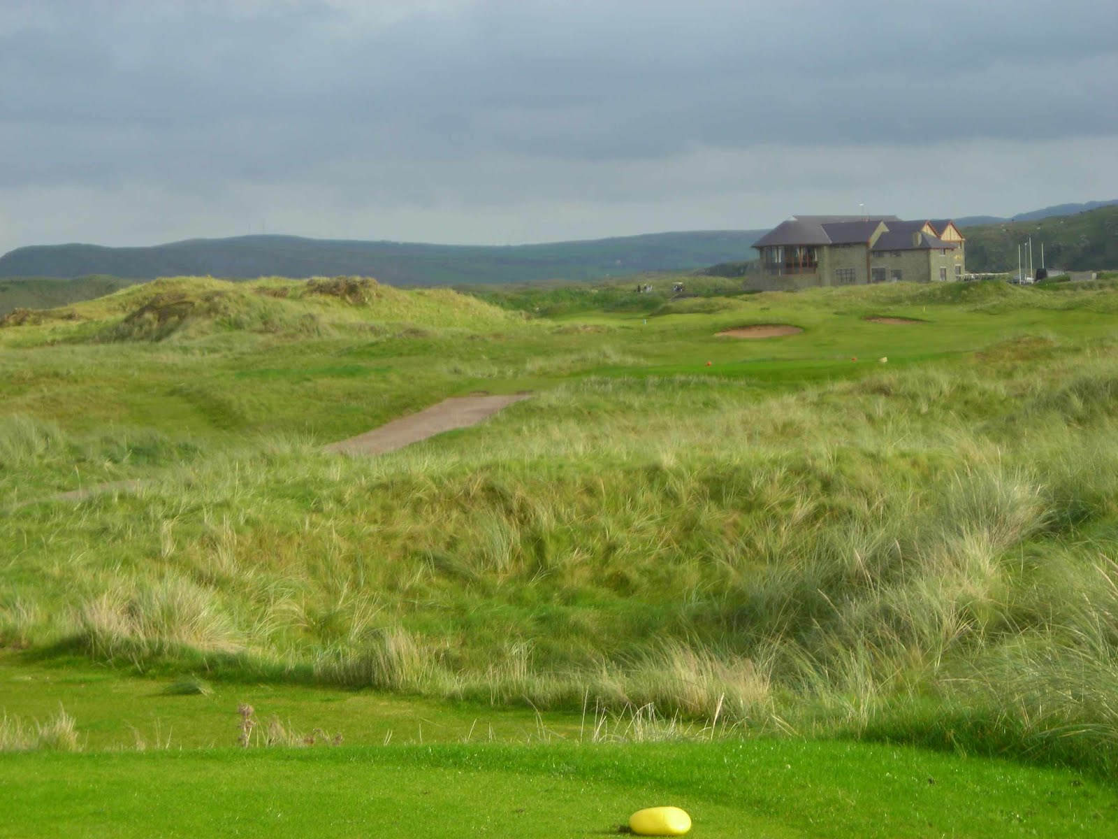 IRELAND - 4* Ballyliffin Lodge And Spa Hotel