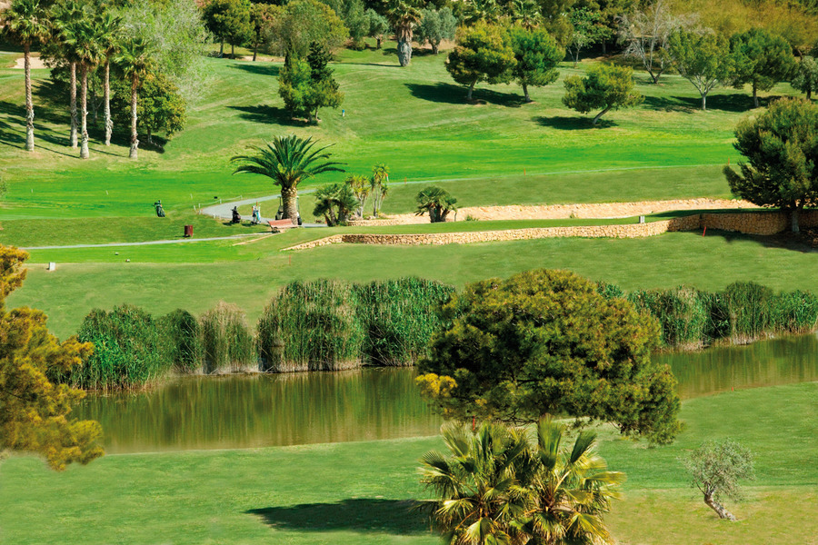 Bonalba Golf, Benidorm
