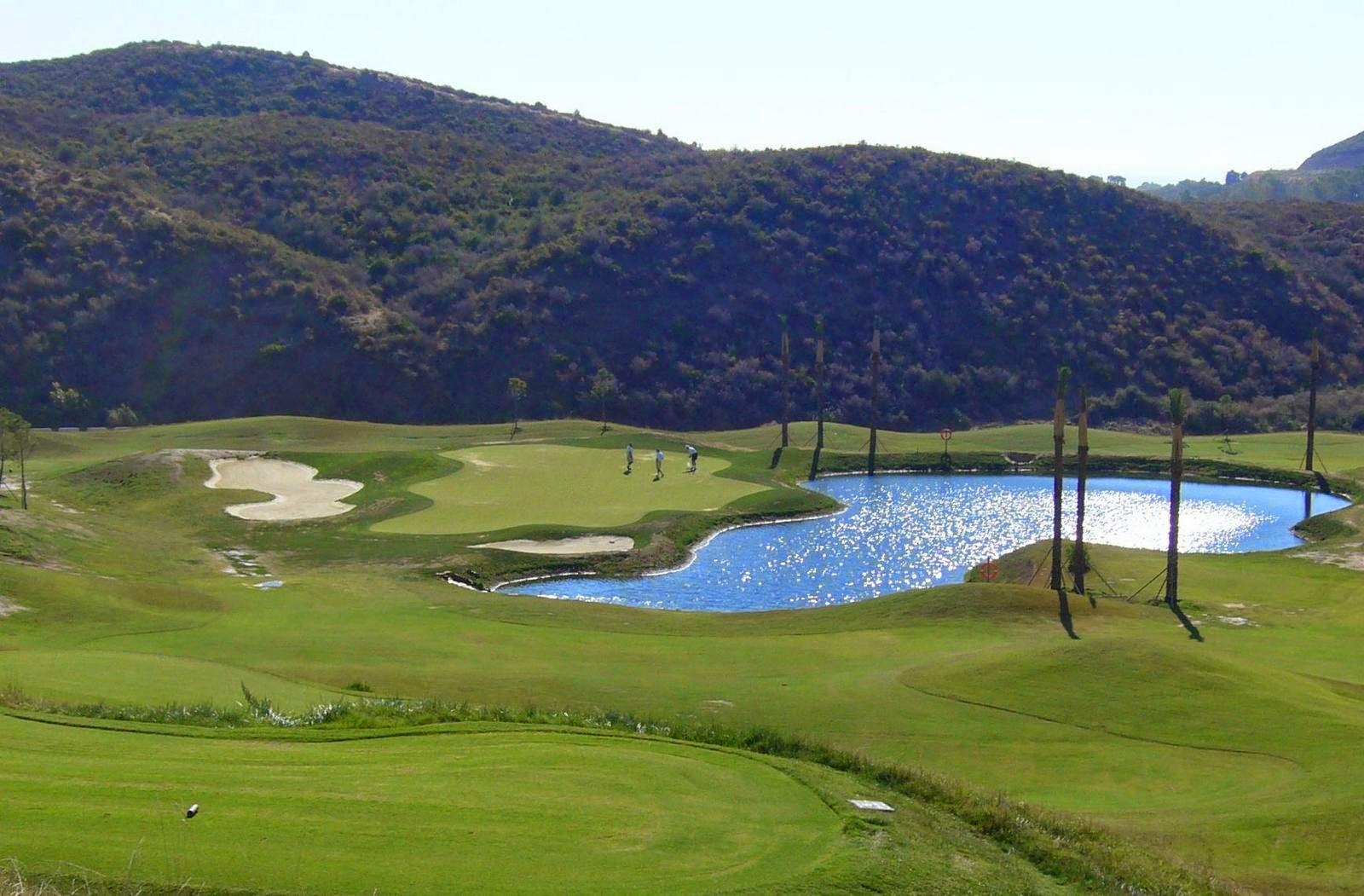 Calanova Golf, Fuengirola