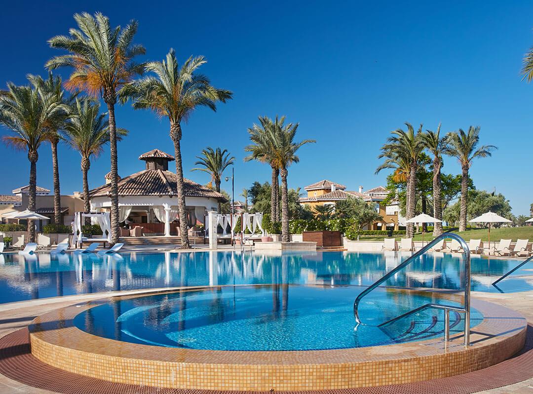 Caleia Mar Menor Golf & Spa Resort , Murcia