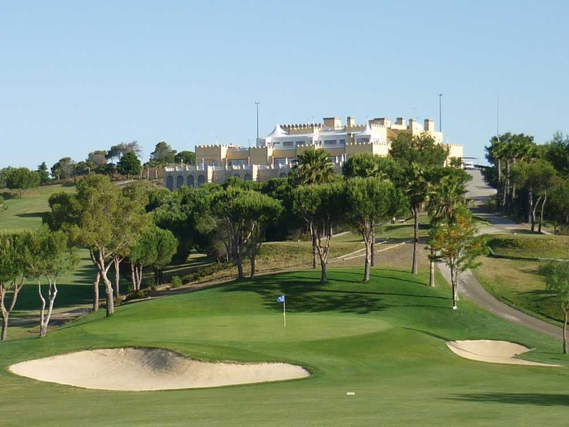 Castro Marim Golf, East Algarve