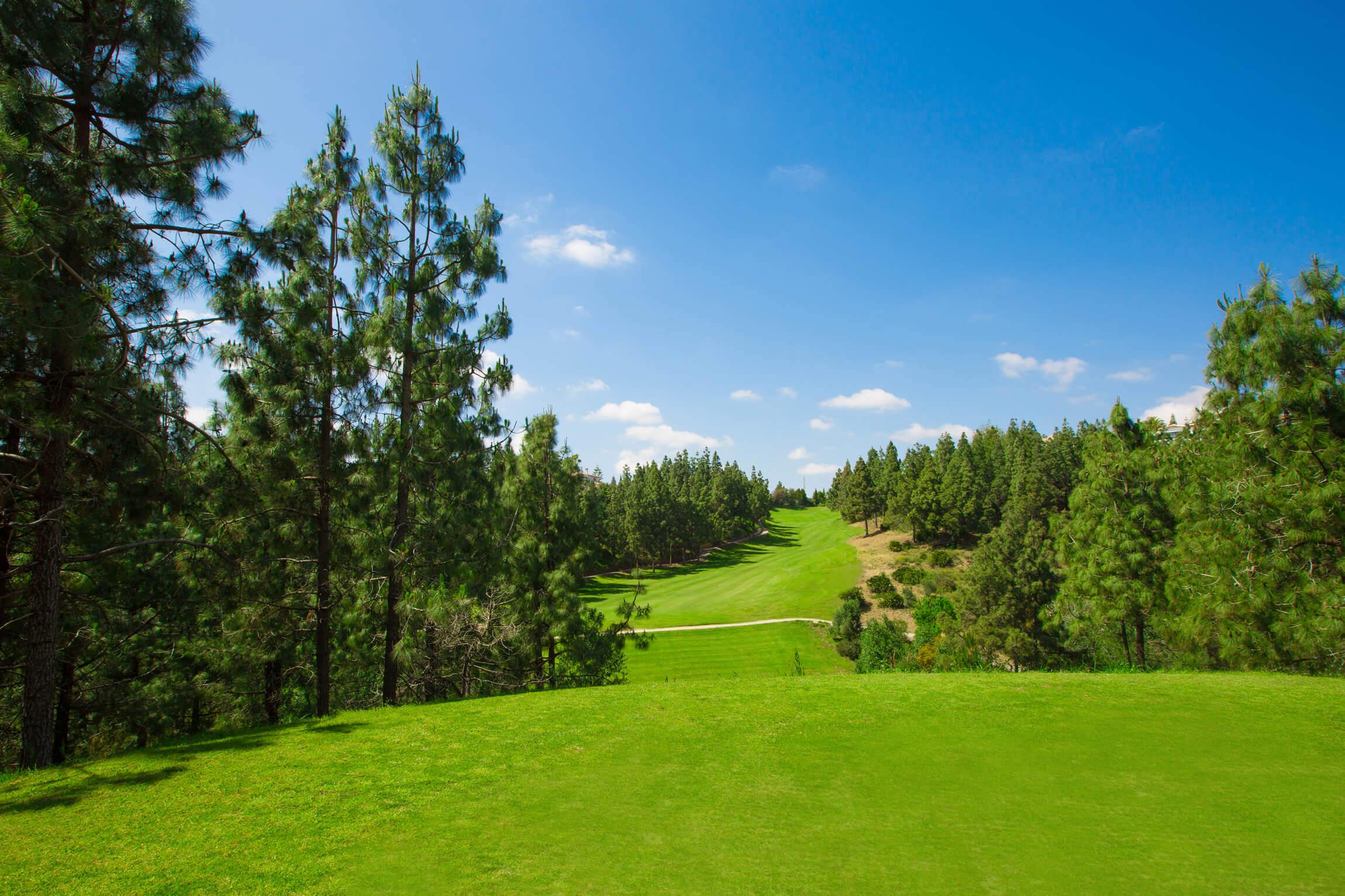 Chaparral Golf, Fuengirola
