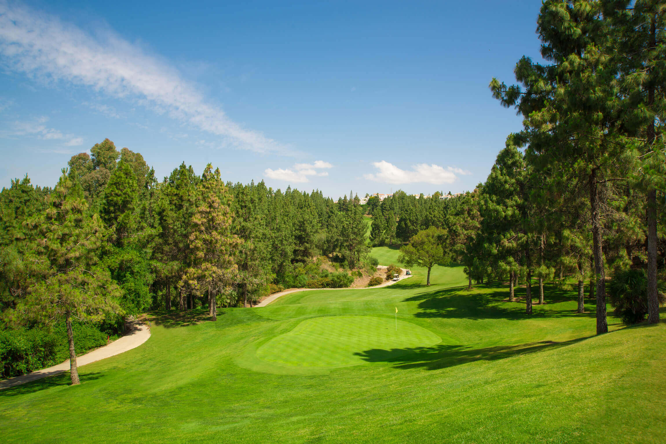 Chaparral Golf, Fuengirola