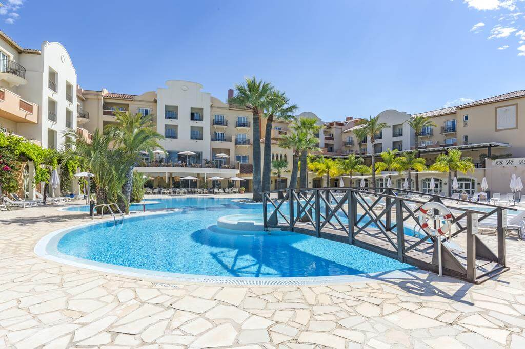DENIA - 5* Denia Marriott La Sella Golf Resort And Spa Hotel