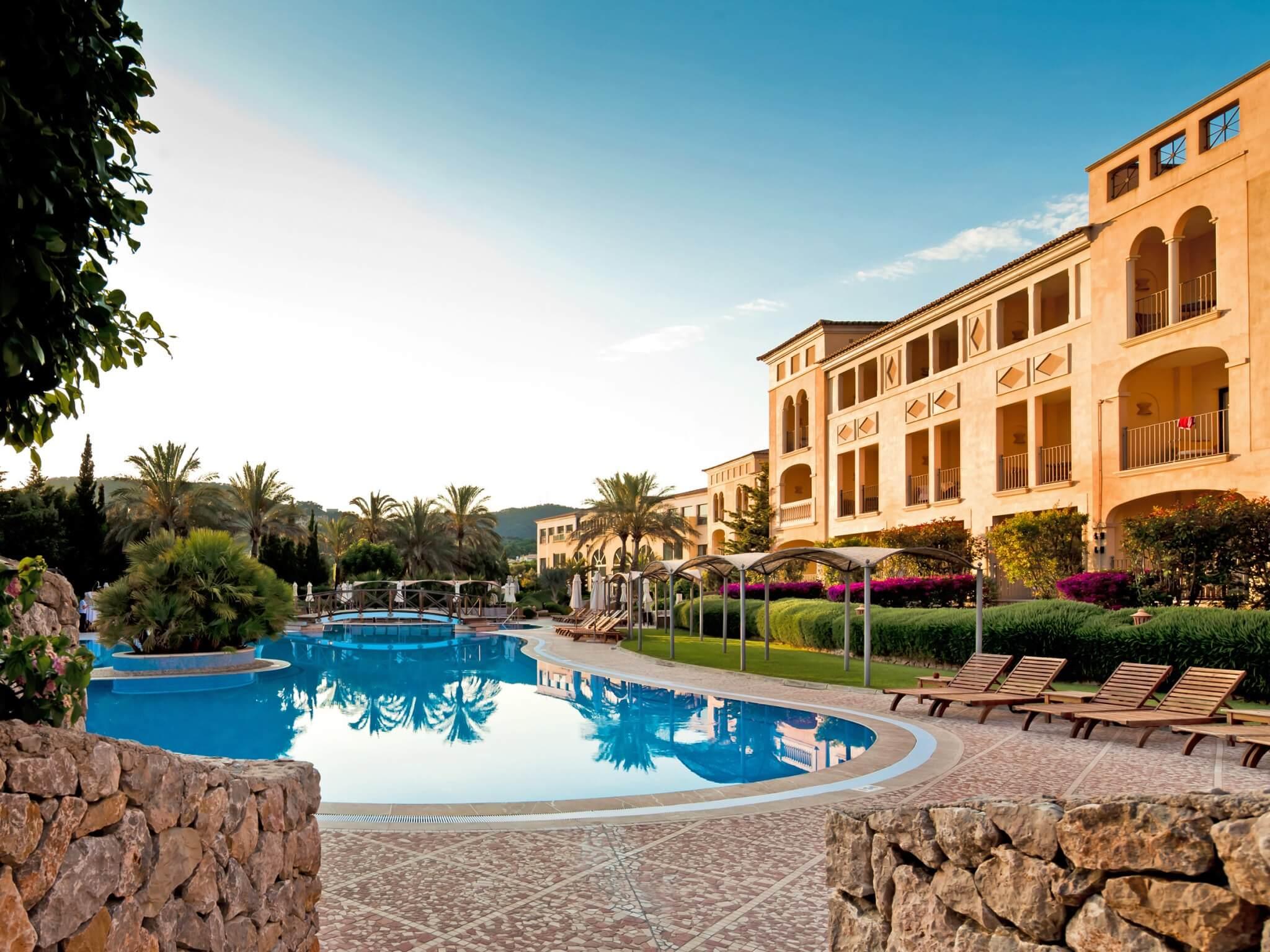 Dorint Royal Golf Resort And Spa