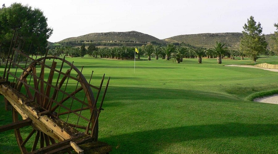 El Plantio Golf, Near Alicante