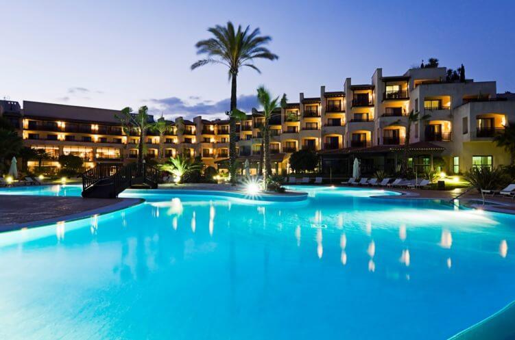 COSTA DE LA LUZ – 5* El Rompido Golf Resort