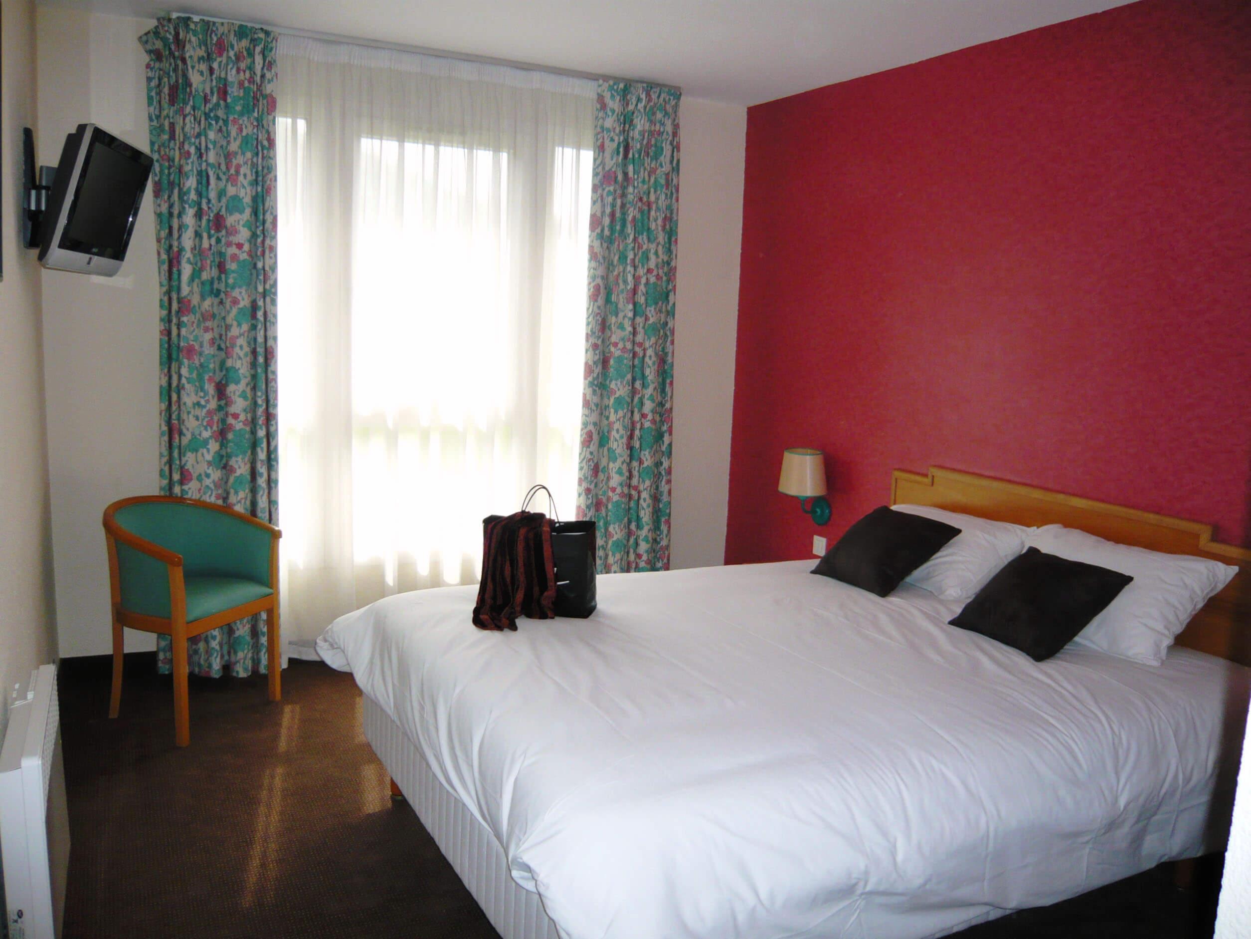 Golf Hotel de Mont Griffon, Near Paris