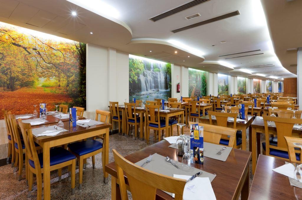 BENIDORM - 4* Gran Hotel Bali