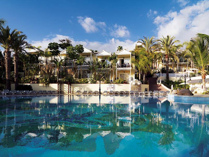 Gran Oasis Resort, Playa De Las Americas