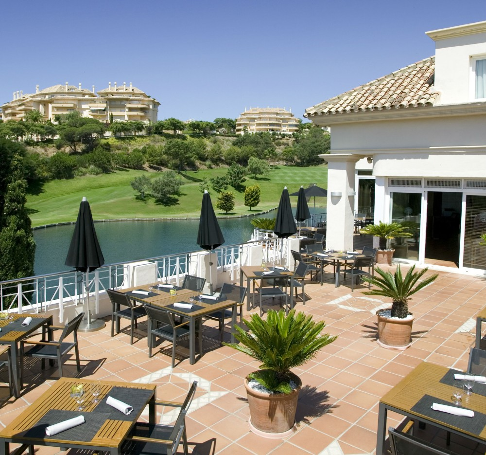 Greenlife Golf Resort, Elviria Hills, Marbella