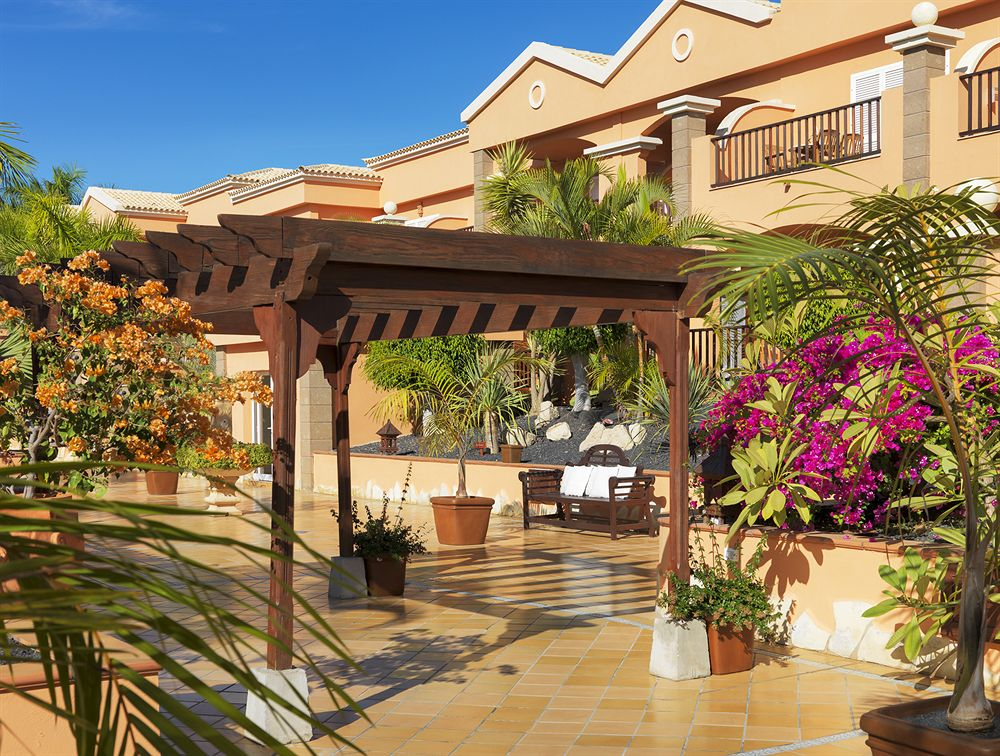 Green Garden Resort & Suites, Playa De Las Americas