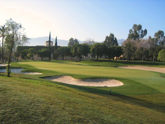 Guadalhorce Golf Club, Benalmadena