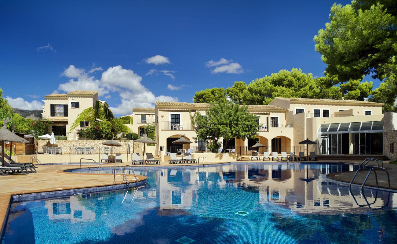 Palma De Mallorca Hotel Deals