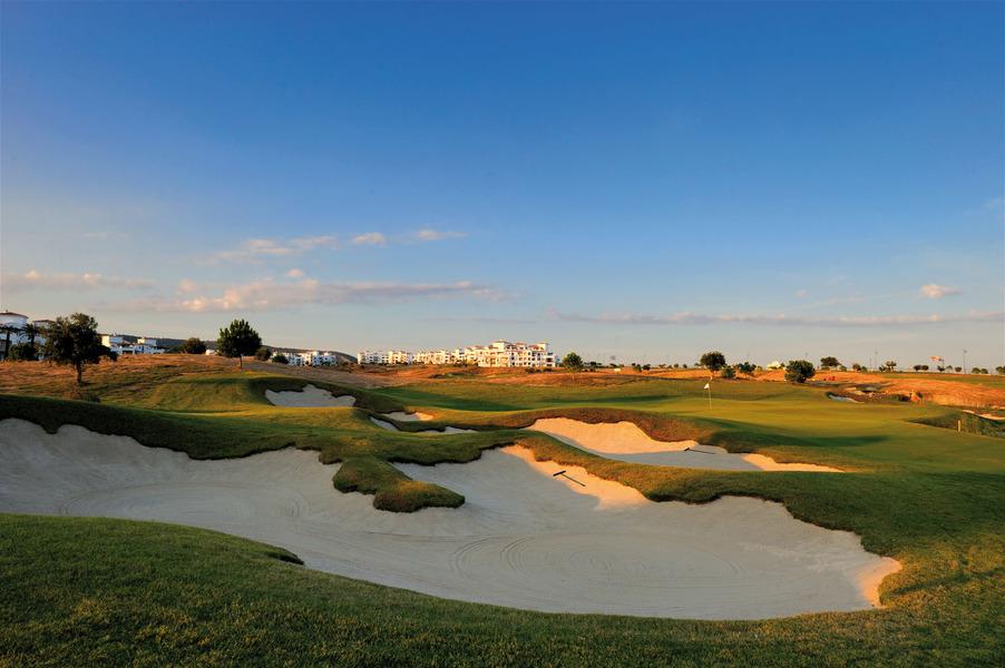 Haciende Riquelme Golf, Murcia