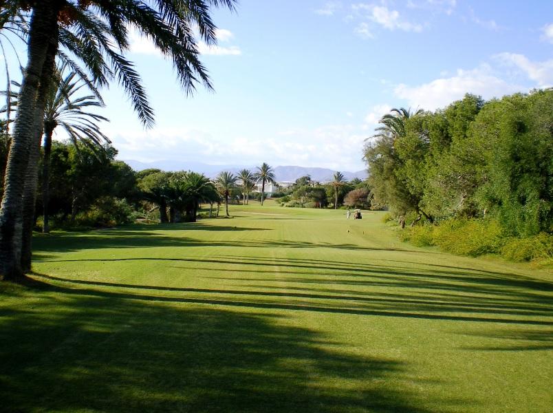 Hotel Golf Almerimar, Almerimar