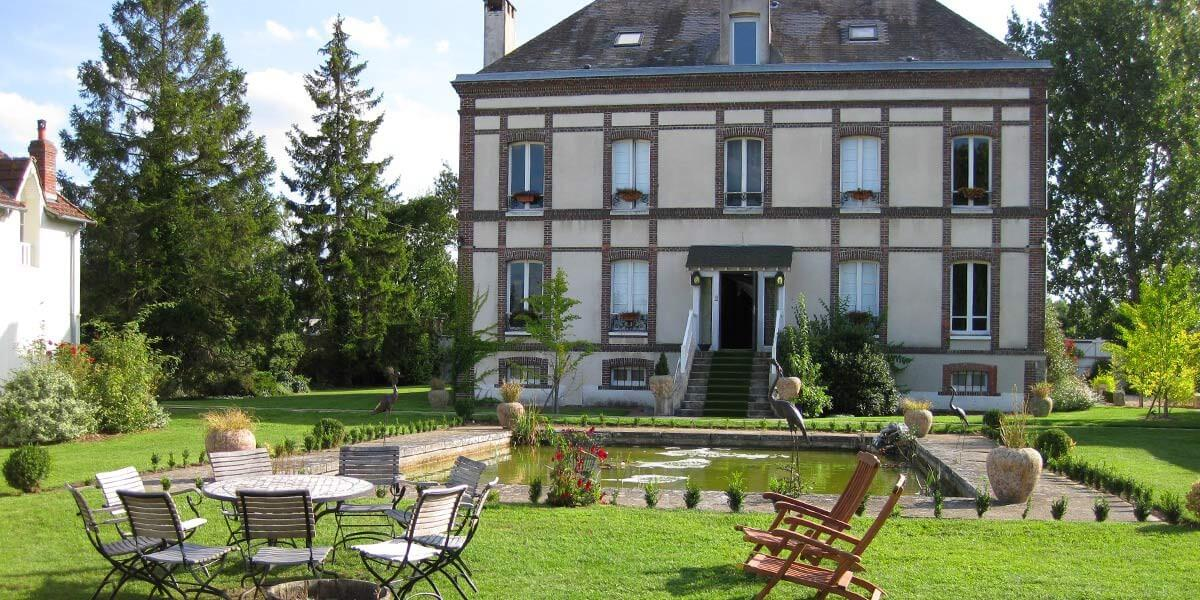 Hotel Golf Parc (Gingko Hotel), Normandy