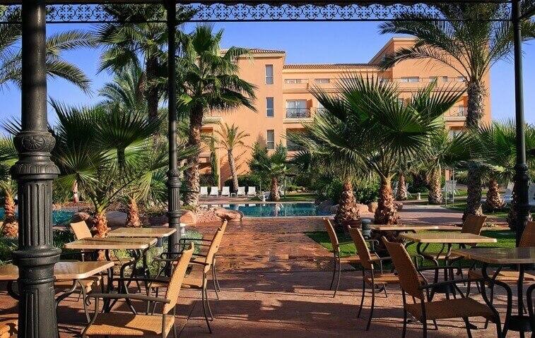 Hotel Alicante Golf, Alicante Centre