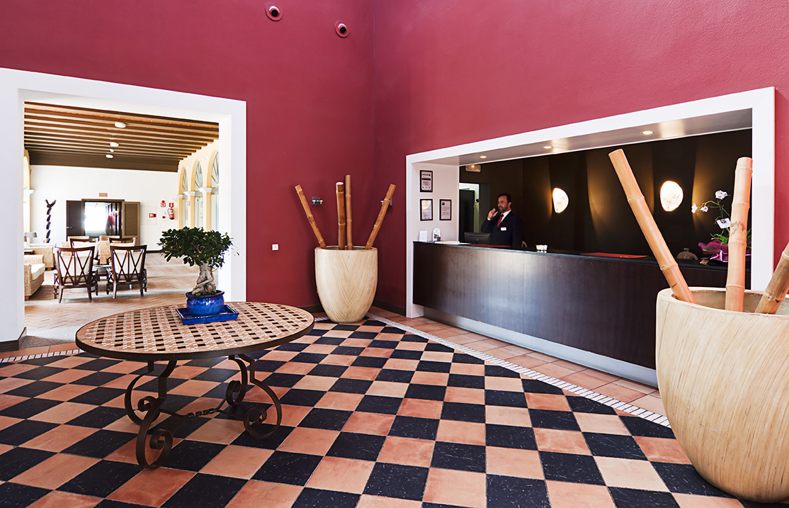 Hotel Isla Canela Golf, Huelva