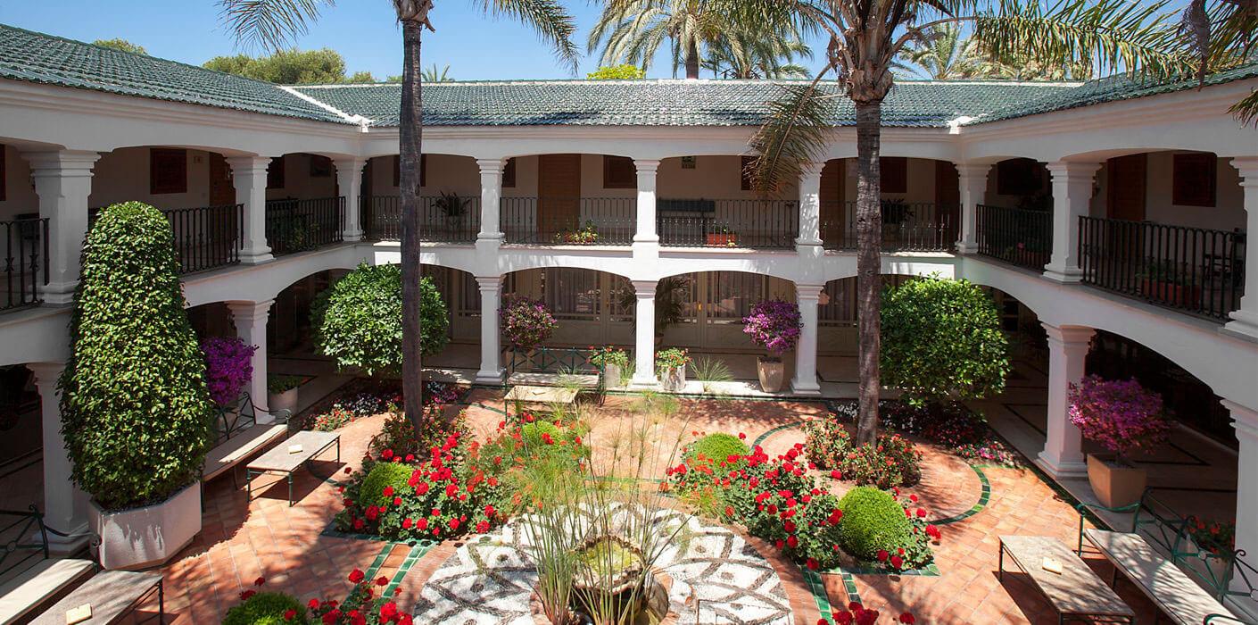 Los Monteros Hotel & Spa, Marbella
