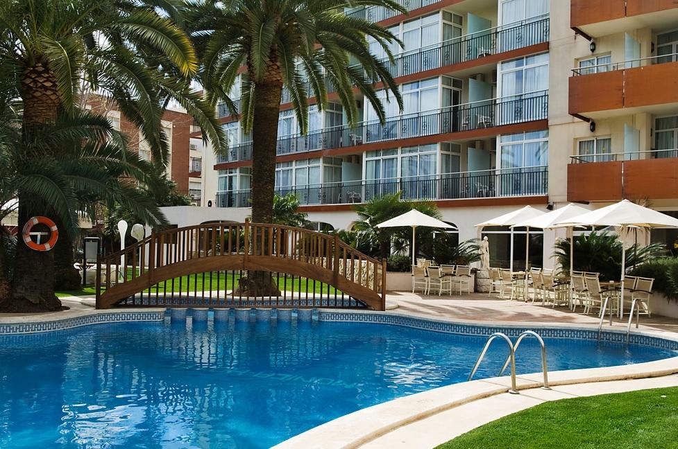 Hotel Monica, Cambrills
