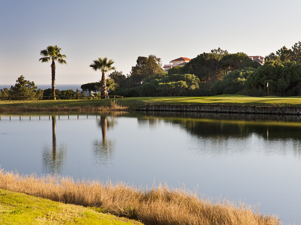Islantilla Golf, Huelva