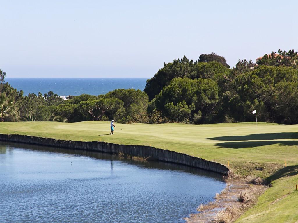 COSTA DE LA LUZ - 4* Islantilla Golf Resort