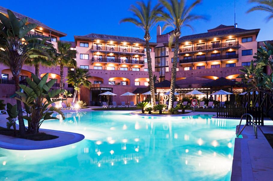 Islantilla Golf Resort, Huelva