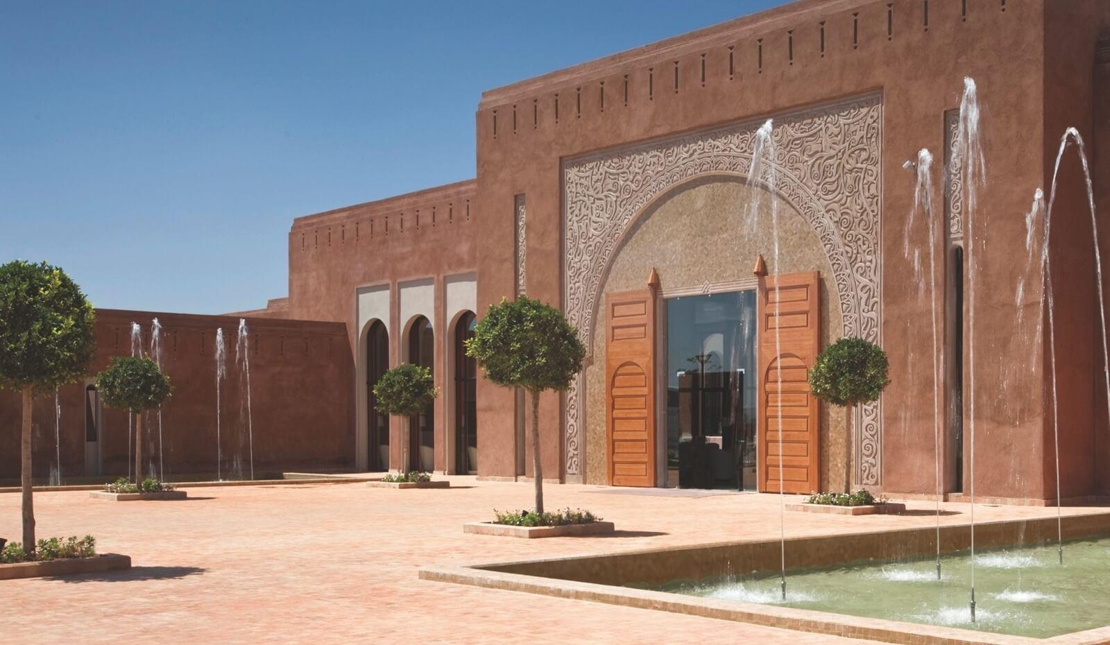 Kenzi Club Agdal Medina, Marrakech