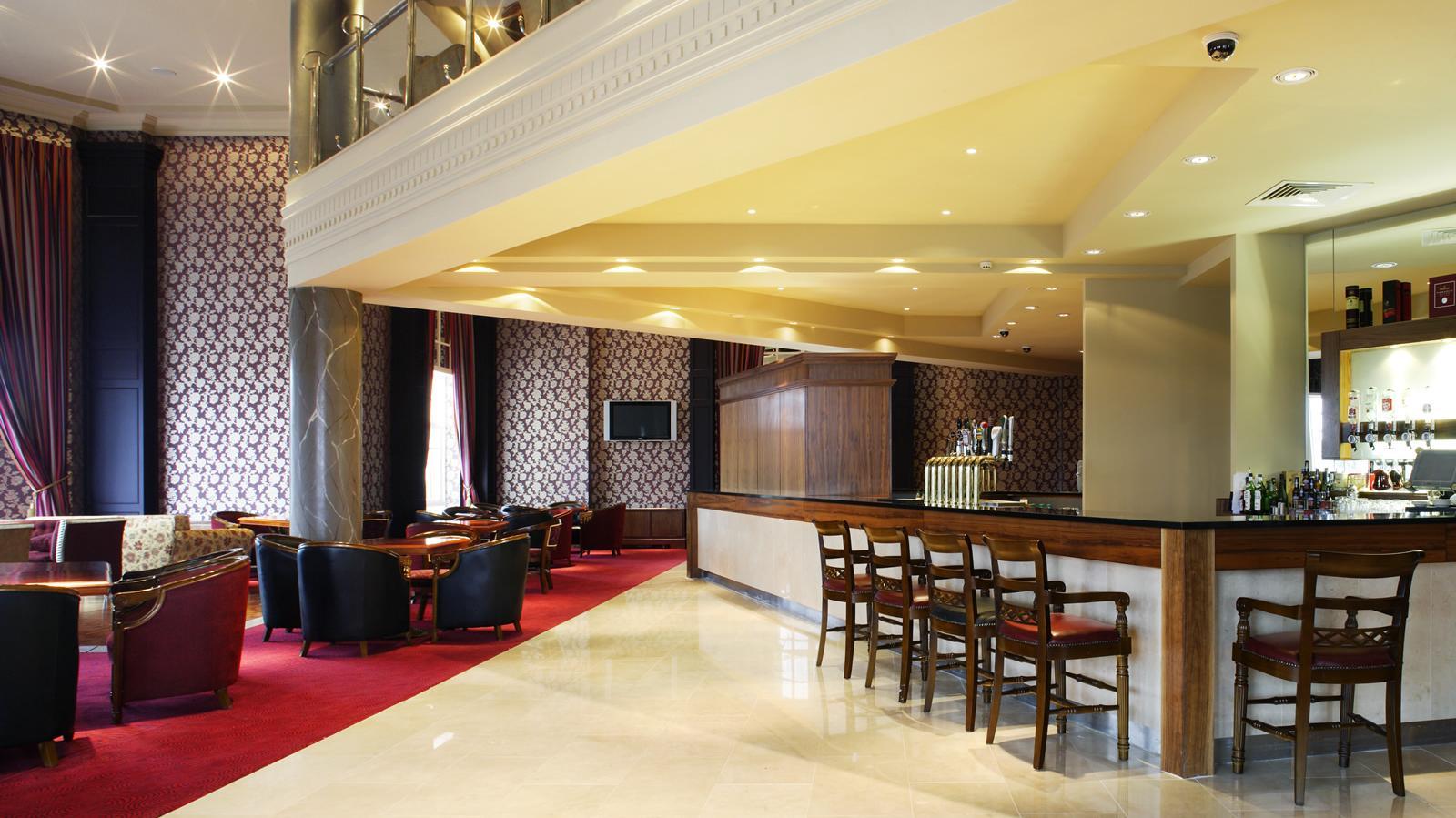 Knightsbrook Hotel And Golf Resort, Nr Dublin