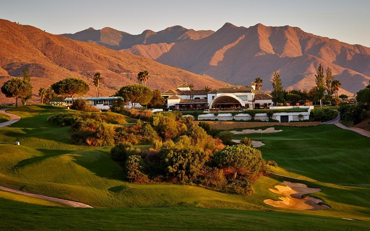 La Cala Golf Resort, La Cala